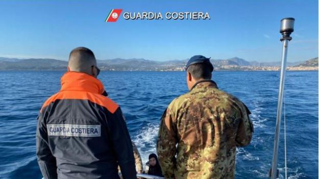 armi, guardia costiera, Palermo, Cronaca