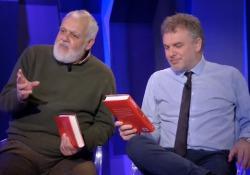 «Il Rosso & il Nero», la «peggio gioventù» secondo Giordana e Abbate Il romanzo scritto a quattro mani dal regista e dal giornalista potrebbe presto diventare un film - Corriere Tv