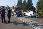 Incidente a Siracusa, scontro tra tre auto: muore un 34enne