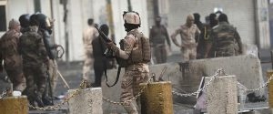 Attentato in Iraq, oggi impegnati in missione 1100 militari italiani