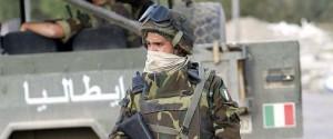 Attentato in Iraq, chi sono i 5 militari italiani feriti