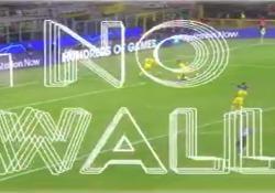 L'Inter si carica per Dortmund: «Nessun muro è troppo alto» Video motivazionale per i nerazzurri in vista della sfida di Champions League contro il Borussia Dortmund - Corriere TV