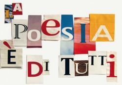 Da Ungaretti a Dante, la Poesia è di tutti: apre la mostra de «la Lettura» In Triennale a Milano l'esposizione dedicata al rapporto tra i versi e il supplemento