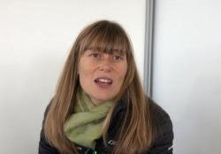 Livia Cevolini: «Altri due anni di gare»  - Corriere Tv