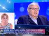 Vittorio Sgarbi contro Vladimir Luxuria: lite accesa da Barbara d'Urso