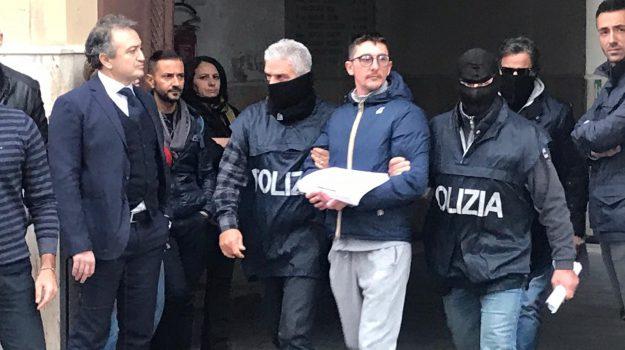 Mafia di Brancaccio, chi sono i 9 fermati a Palermo: nomi e foto - Giornale di Sicilia