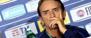 Italia, Mancini convoca 37 giocatori: prima volta per Bastoni, Locatelli e Caputo