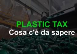 Manovra, arriva la plastic tax: cosa c'è da sapere L'approfondimento sull'imposta per i prodotti in plastica non riciclabile - Ansa