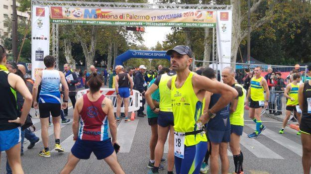 maratona, TRAFFICO, Palermo, Cronaca