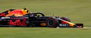 Gran Premio del Brasile: pole a Verstappen, Vettel in prima fila