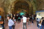 Milazzo, boom di visitatori al nuovo Museo del mare