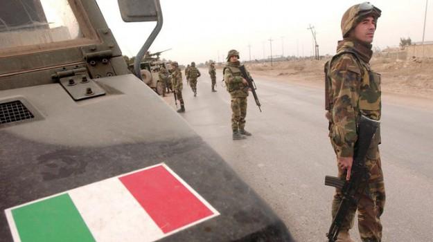 esercito, iraq, Isis, Sicilia, Mondo