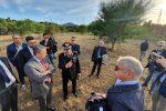 """Costa a San Filippo del Mela: """"Stiamo risanando il territorio"""""""