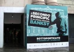 Mostre, Banksy al Palazzo Ducale di Genova Parla il direttore Serena Bertolucci: