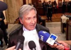 Mps, l'avvocato di parte civile: «Una sentenza che dà coraggio ai risparmiatori» Sentenza Mps, parla l'avvocato di parte civile Mauro Minestroni - AGTW