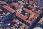 Catania, l'ex Manifattura tabacchi diventerà un museo