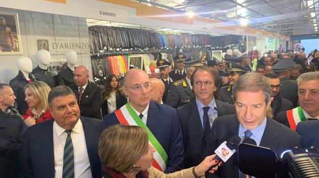 Nello Musumeci, Ragusa, Economia