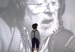 «Natale a Pavana», ecco il video dell'inedito di Francesco Guccini Il brano è una poesia in dialetto scritta dal cantautore e messa in musica da Pagani - Ansa