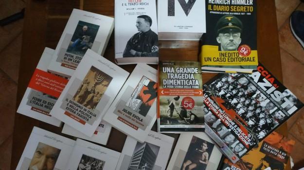 nazismo, Sicilia, Cronaca