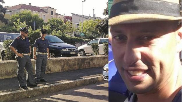 omicidio, Daniele Saporito, Rosario Saporito, Messina, Cronaca