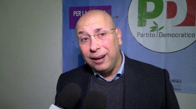 partito democratico, Paolo Starvaggi, Messina, Politica