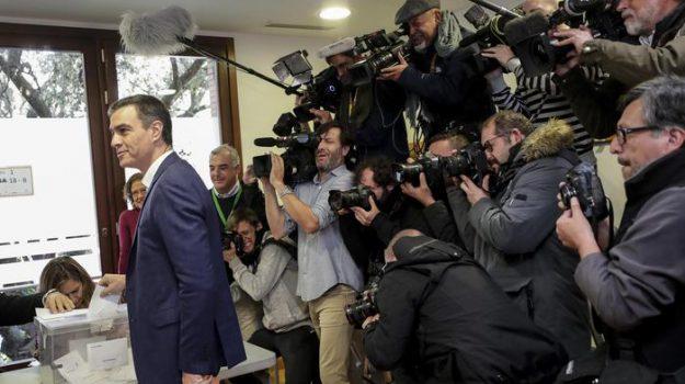 elezioni, spagna, Sicilia, Mondo