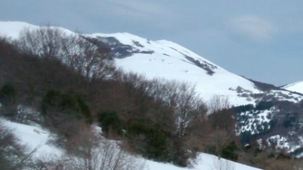 Maltempo, neve, piano battaglia, Palermo, Cronaca
