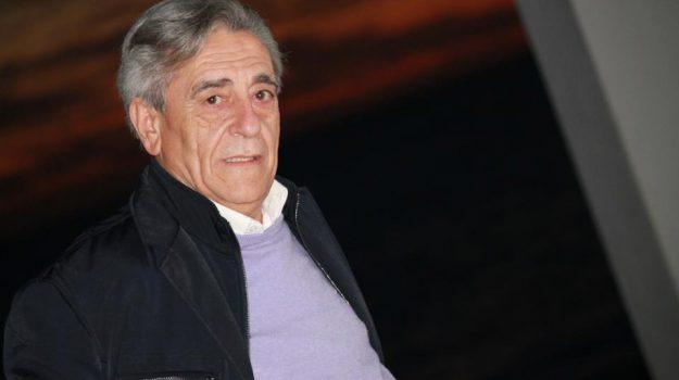Piero Macedonio, Agrigento, Politica