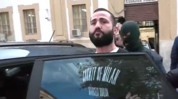 mafia, Pietro Luisi, Palermo, Cronaca