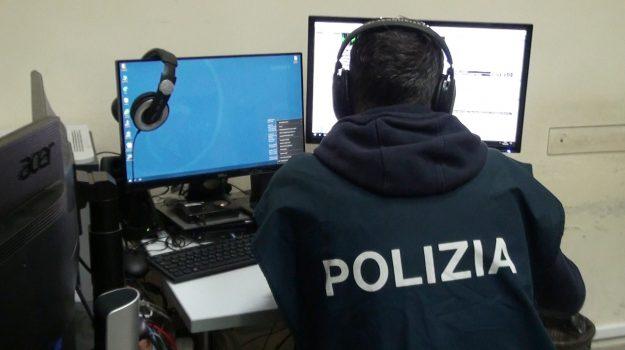 rapina, Giuseppe Esposito, Kevin Schepis, Messina, Cronaca
