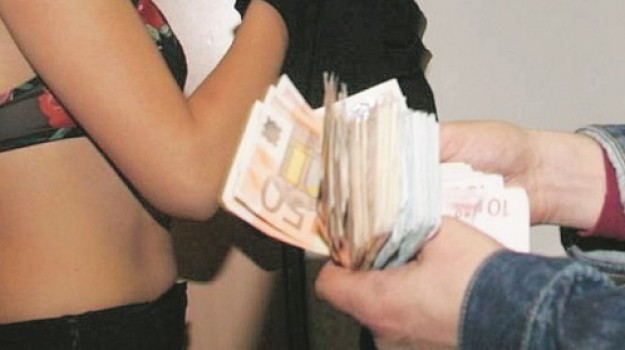 droga, prostituzione, Agrigento, Cronaca