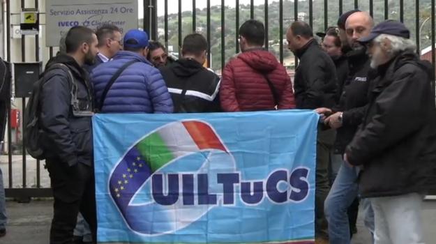 sindacati, trasporti, Palermo, Economia