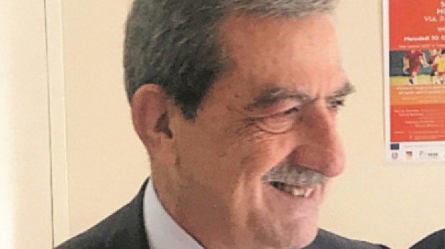 ex province, liberi consorzi, Raimondo Cerami, Trapani, Politica