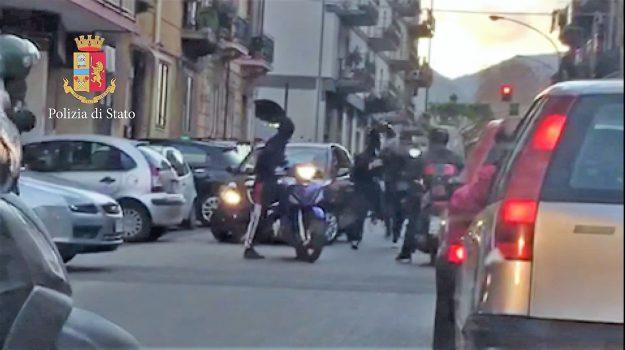 rapina, violenza, Palermo, Cronaca