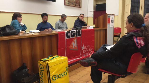 LAVORO, Palermo, Economia