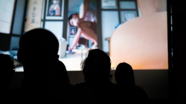 film, Palermo, Cinema