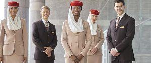C'è lavoro sugli aerei, Emirates cerca personale a Palermo: i requisiti richiesti