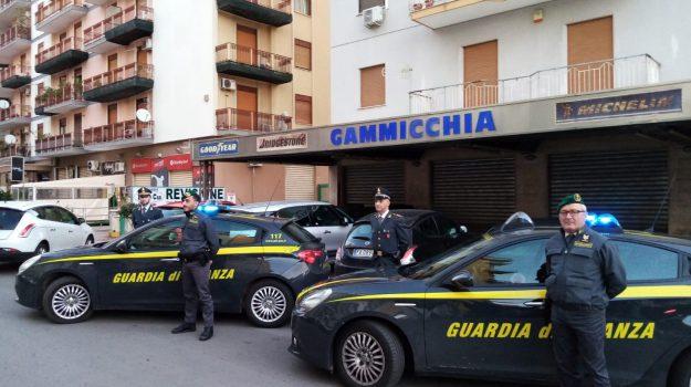 mafia, sequestro, Palermo, Cronaca