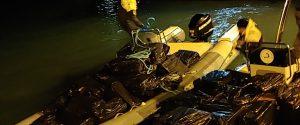 Blitz nel Canale di Sicilia, tra i 17 arrestati un trafficante col reddito di cittadinanza