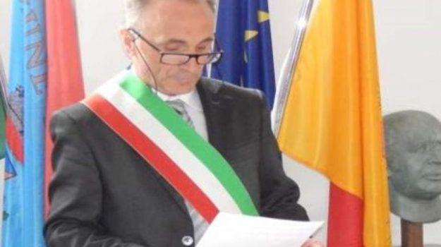 longi, Antonino Fabio, Messina, Politica