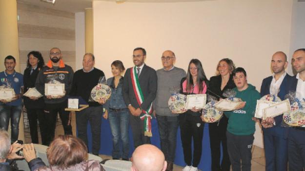Alcamo, Domenico Surdi, Trapani, Sport
