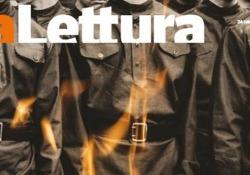 Su «la Lettura», la lezione di Lethem e gli scrittori che raccontano le piazze in rivolta Un'anticipazione dei contenuti del supplemento, in edicola nel weekend e per tutta la settimana  - Corriere Tv