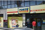 Supermercato Fortè