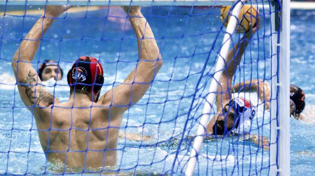 pallanuoto, Palermo, Sport