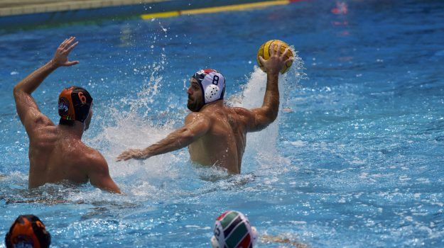 pallanuoto, telimar palermo, Palermo, Sport