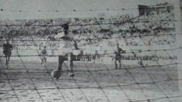 calcio catania, Lutto, Catania, Calcio