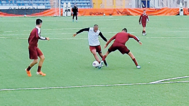 Jonathan Biabiany, Trapani, Calcio
