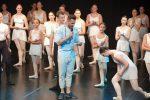"""La terza edizione del """"Trinacria Ballet"""" ad Augusta, sul palco 1000 ballerini"""