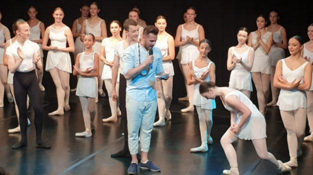 danza, Siracusa, Cultura