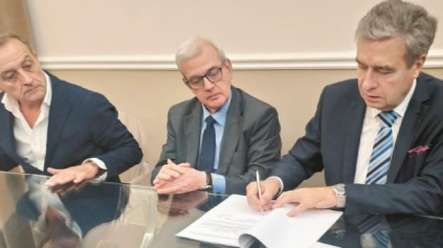 """L'Europeade approda a Trapani, Tranchida: """"Un'occasione straordinaria"""""""